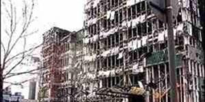 So, Farewell Then, IRA Terror Campaign