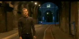 Coldplay Video Locations