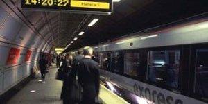 Heathrow Express Hits Family?
