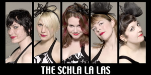 Schla La Love-In at The Spitz