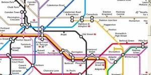 Future Of London Transport: Hideously Overcrowded?