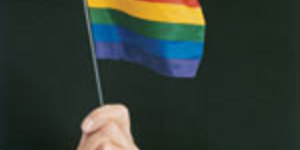 Finally: Rainbow Flags Don't Need Planning Permission