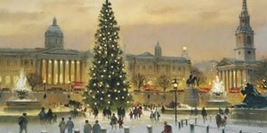 Londonist Xmas Holidays