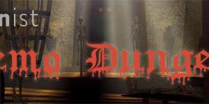 Londonist Demo Dungeon