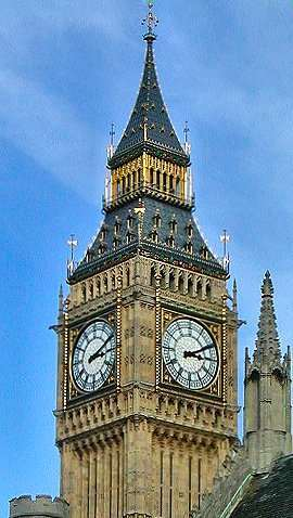 Image Result For London Buildings Big Ben