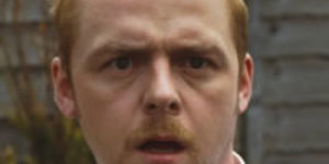 Pegg's Hot Fuzz