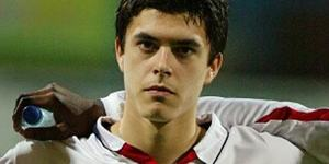 One To Watch - James Tomkins