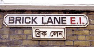 TV Troll: What's Up Down Brick Lane?