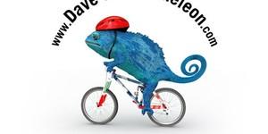 Dave the Chameleon Part 2