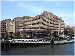 Tower Thistle Hotel London Bridge