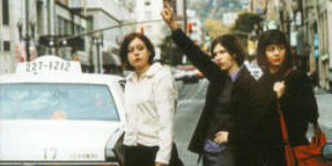 Sleater Kinney call it a day