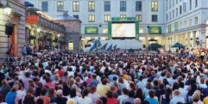 Royal Opera House BP Summer Big Screens