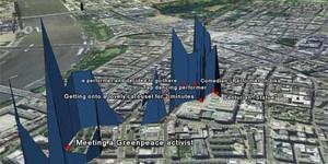 Biomapping London