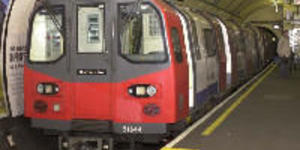 You Wait Ages For A Tube Strike...
