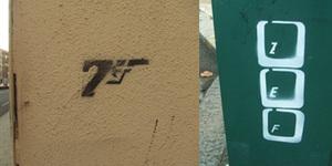 Random Graffiti Of The Week