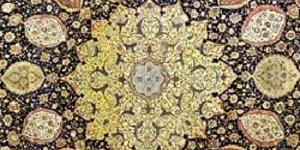 Romance of Persia: Singles Night at the V&A