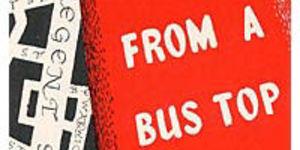 eBay-watch: London Transport Swag