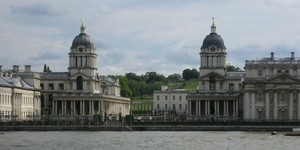 Londonist Gets Off Its Arse: Cheating In Greenwich