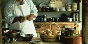 Antonio Carluccio: Life and Recipes of Renaissance Italy, V&A