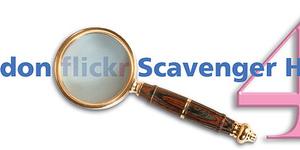 London Flickr Scavenger Hunt 4