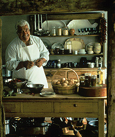 Antonio Carluccio: Life and Recipes of Renaissance Italy, V&A