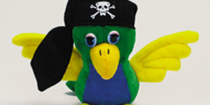 Who's A Pirate Boy Then?