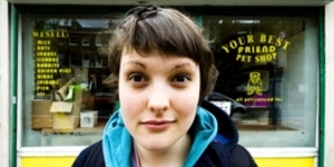 Comedy Interview: Josie Long