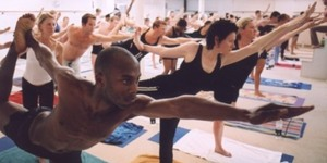 Londonist Test Drives...Bikram Yoga