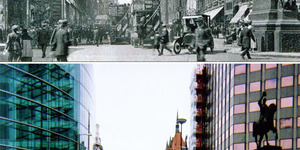 London Timewarp #2