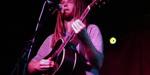 Londonist Live: Newton Faulkner @  Water Rats