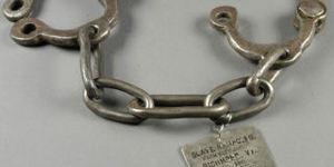 Slavery Abolition Commemoration in Jeopardy