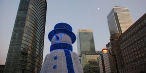 Londonist Interviews… Frosty!