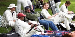 London Hosts Major Cricket Conference