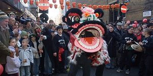 Chinese New Year: This Sunday!