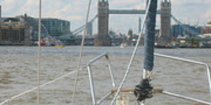 Sporting Weekend: Dinghy Sailing Show