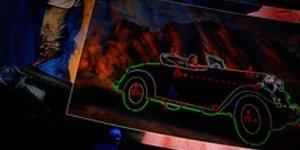 Optronica: Addictive TV, Peter Greenaway
