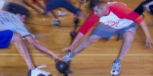 Sporting Weekend: UK Dodgeball Championship