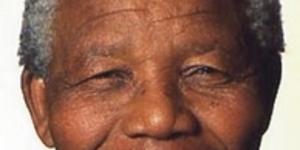 Mandela Sanctions 'Blacking Up'