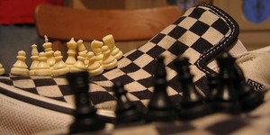 Sporting Weekend: Blues 'n Chess at the Vortex