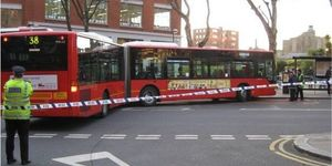 Did You Know... Bendy Buses Can't Reverse