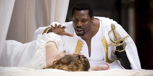 Othello, at Shakespeare's Globe