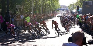 Interview: Mark Howell of TfL on the Tour de France
