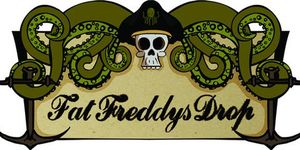 Londonist Live Review: Fat Freddy's Drop @ London Astoria, Weds June 27th