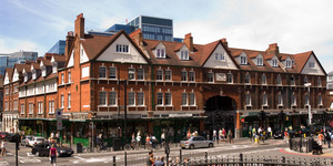 Londonist Interviews...The Manager of Spitalfields Market