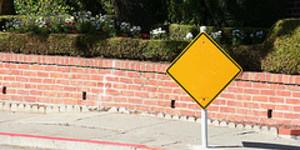 Southall Signpost Scrap