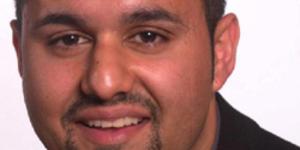Londonist Interviews: Mayoral Hopeful Fiyaz Mughal
