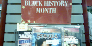 Preview: Black History Month