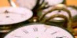 Restart The Clocks!