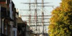 Cutty Sark Coming Together Again