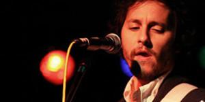 Live Review: Josh Rouse @ Shepherd's Bush Empire 9/12/07
